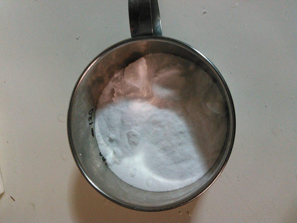 炭酸風呂作り方