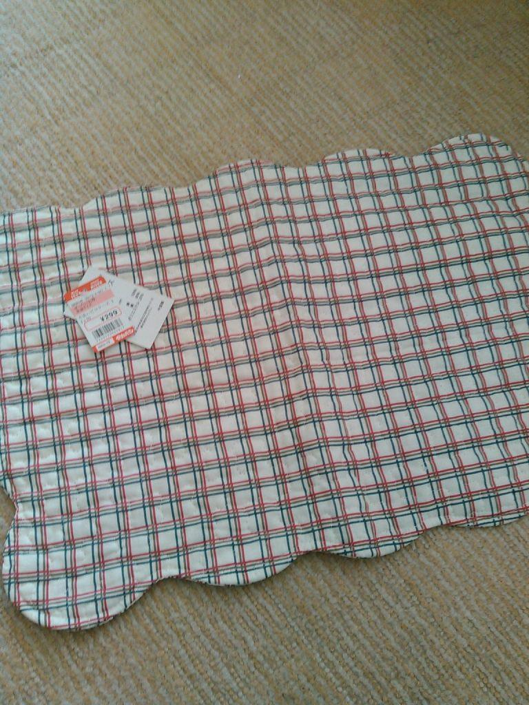 タカハシ 枕カバー