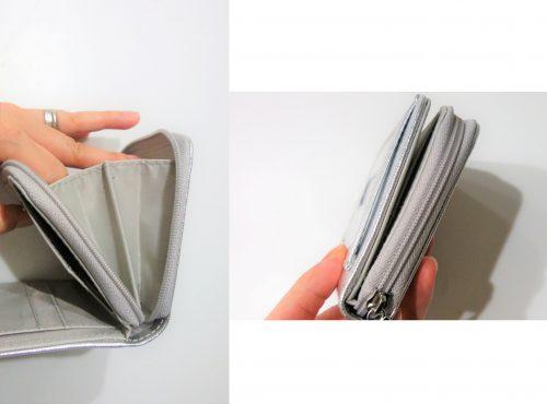 雑誌付録,雑誌付録レビュー,雑誌の付録,付録付き雑誌,ブログ,mini,スヌーピー,財布