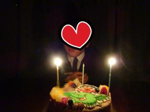 お祝いケーキ、ランキング、