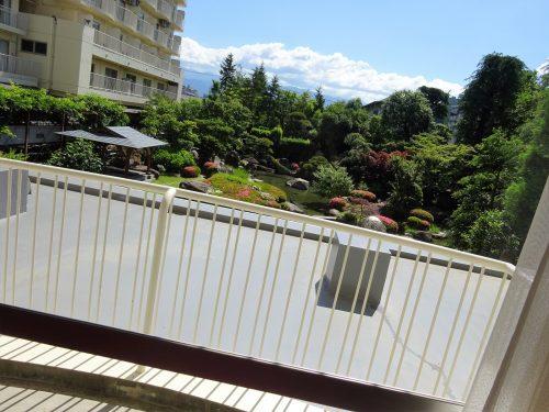 大江戸温泉,ホテル新光,客室