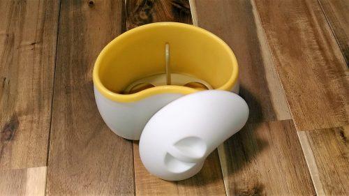温泉卵,作り方,簡単