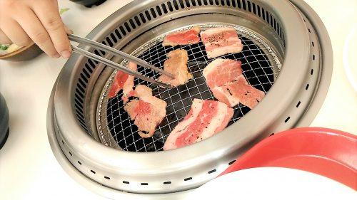 焼肉太郎,食べ放題
