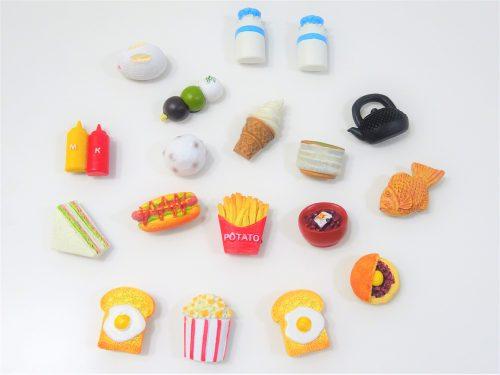 食品サンプル,100均