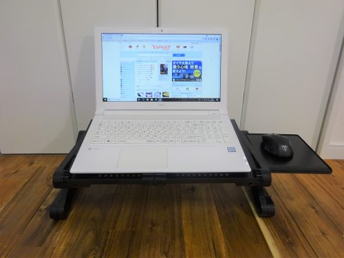 パソコンスタンドソファ,パソコンスタンド台,パソコン台,ソファ,膝上,PC台,PCスタンド,スタンド,パソコン置き場,レビュー,評価,口コミ,パソコンスタンド折り畳み式,軽量,持ち運び,