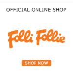 フォリフォリ(Folli Follie)割引クーポンコード最新版