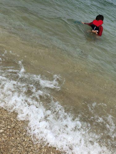 フキサビーチ口コミ