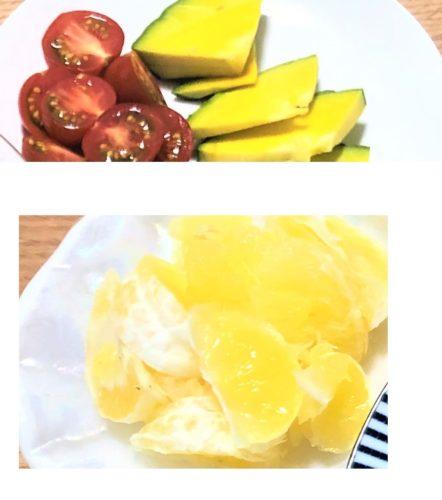 オイシックス野菜果物