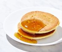 マッスルデリパンケーキ