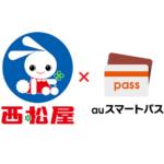 西松屋1,000円割引クーポンを無料でゲットする方法。