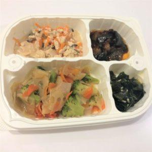 冷凍惣菜評判