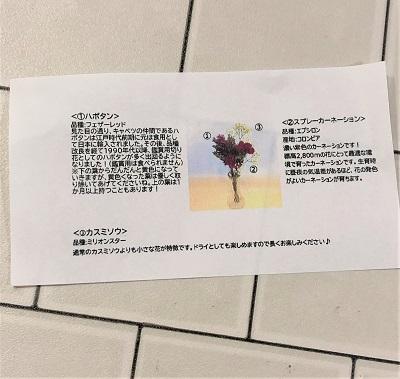 Bloomee LIFE お花の定期便