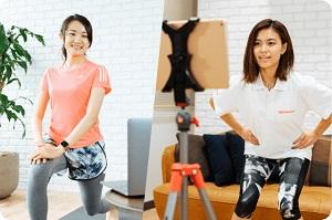 W/Fitness(ウィズフィットネス)