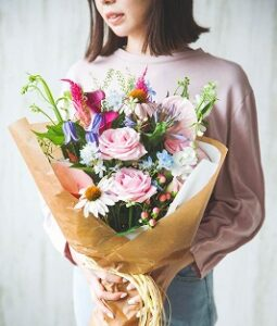 HanaPrime(ハナプライム)花束